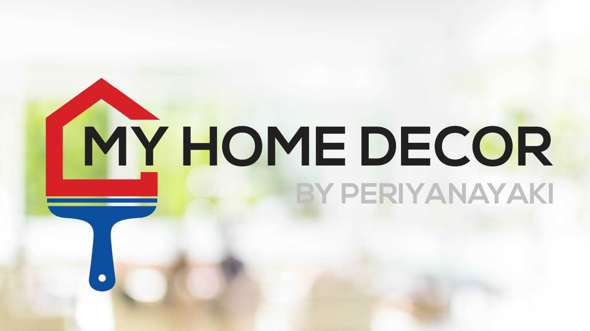 my Home Decor